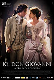 Io, Don Giovanni Poster