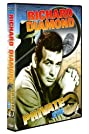 Richard Diamond, Private Detective (1957) Poster