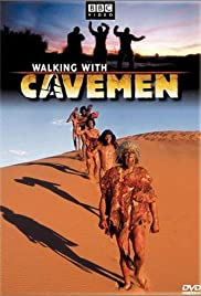 Walking with Cavemen Poster