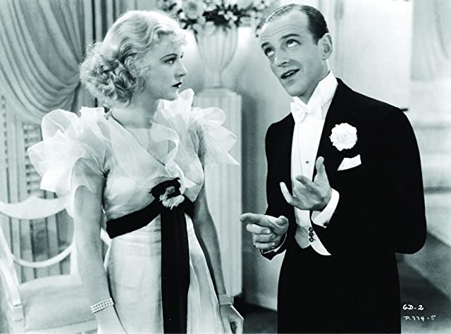 Was Fred Astaire Gay 23