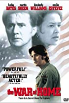 The War at Home (1996) Poster