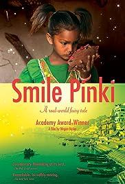 Smile Pinki Poster