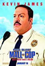 Primary image for Paul Blart: Mall Cop