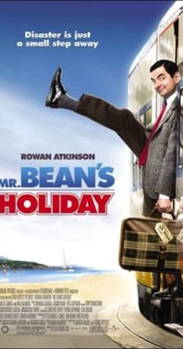 Mr beans holiday 2007 imdb solutioingenieria Images