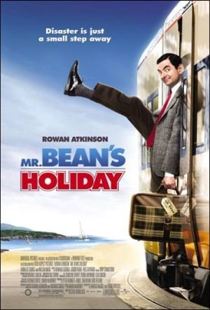 Mr. Bean's Holiday (2007) full Movie Watch Online Download