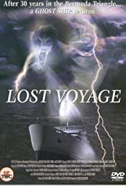 Lost Voyage Poster