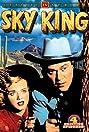 Sky King (1951) Poster