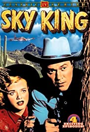 Image result for TV SERIES SKY KING