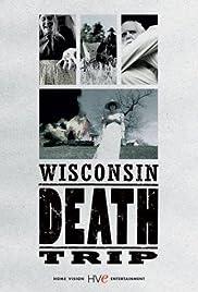 Wisconsin Death Trip Poster