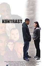 Kontrast Poster
