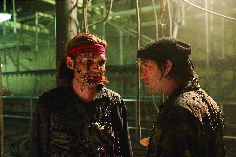 Corey Feldman and Jamison Newlander in Lost Boys: The Thirst (2010)