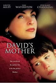 David's Mother Poster