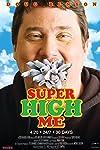 Comedian Doug Benson Sues to Block 'Super High Me' Stoner Documentary Sequel