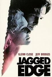 Jagged Edge (1985) - IMDb