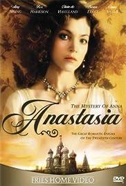 Anastasia: The Mystery of Anna(1986) Poster - Movie Forum, Cast, Reviews