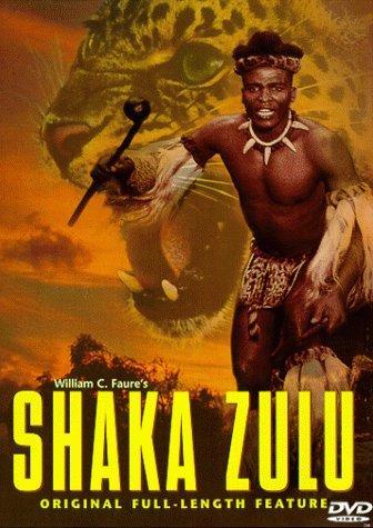 Shaka Zulu assassinated