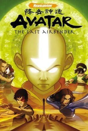 Avatar: The Last Airbender (TV Series 2005–2008) - Trivia ... The Last Airbender 2 Movie Go Stream
