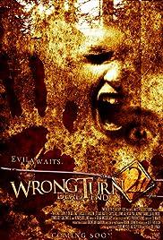 Wrong Turn 2 Dead End หวีดเขมือบคน ภาค 2