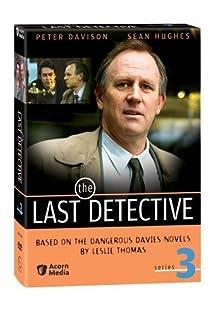 The Last Detective movie