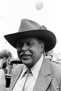 Albert Salmi Picture
