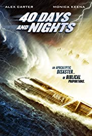 40 Days and Nights (2012) Hindi Movie