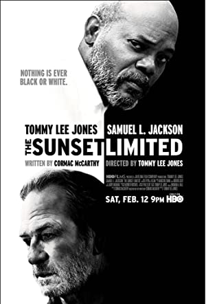Permalink to Movie The Sunset Limited (2011)