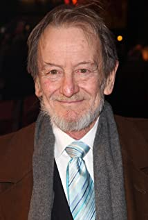 Ronald Pickup Picture