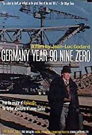 Germany Year 90 Nine Zero(1991) Poster - Movie Forum, Cast, Reviews