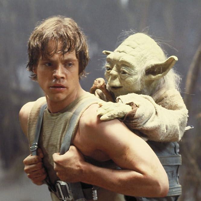 Mark Hamill in Star Wars: Episode V - The Empire Strikes Back (1980)