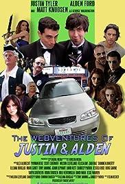 The Webventures of Justin & Alden Poster
