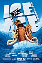 Ice Age: Continental Drift (2012) Poster