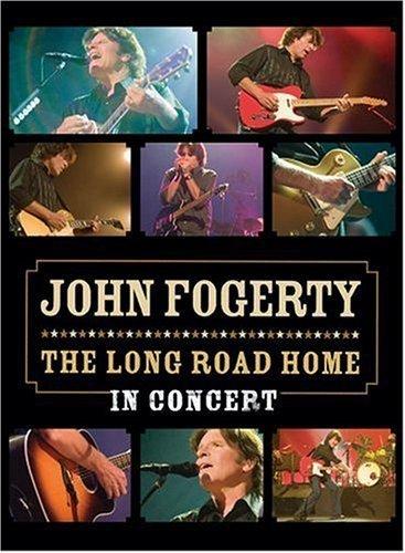 john fogerty the long road home in concert video 2006 imdb. Black Bedroom Furniture Sets. Home Design Ideas