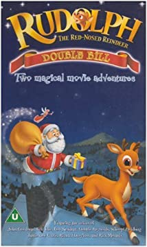 Rudolph the Red-Nosed Reindeer (1948) - IMDb