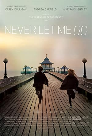 Picture of Never Let Me Go