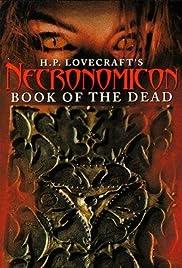 Necronomicon: Book of Dead Poster