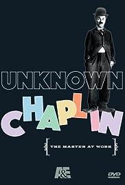Unknown Chaplin Poster