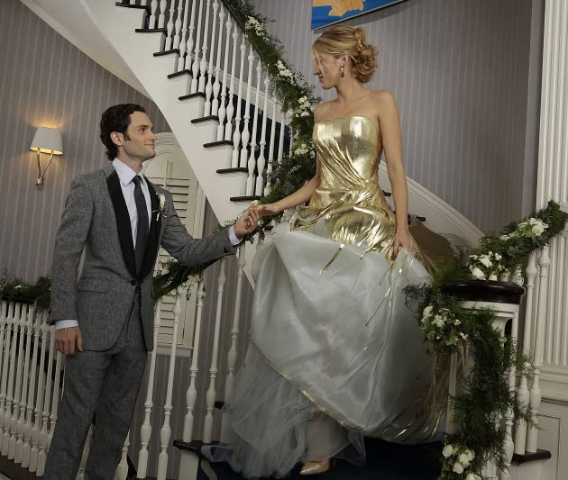 """Gossip Girl Season 4 Episode 1 Quotes: Pictures & Photos From """"Gossip Girl"""" New York, I Love You"""