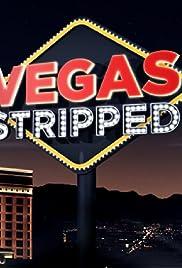 Vegas Stripped Poster