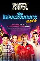 The Inbetweeners Movie (2011) Poster