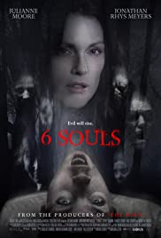Image result for six souls