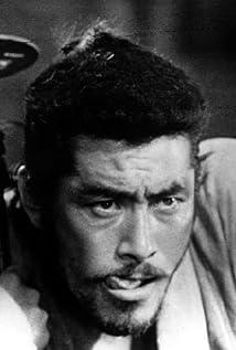 Toshirô Mifune Picture