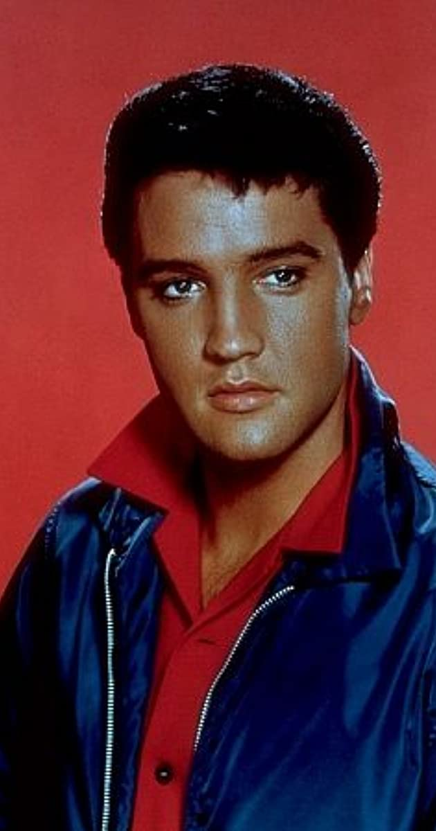 Lyric a little less conversation elvis presley lyrics : Elvis Presley - IMDb