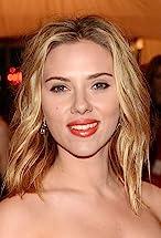 Scarlett Johansson's primary photo