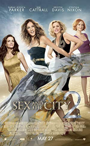 Hulu sex and the city