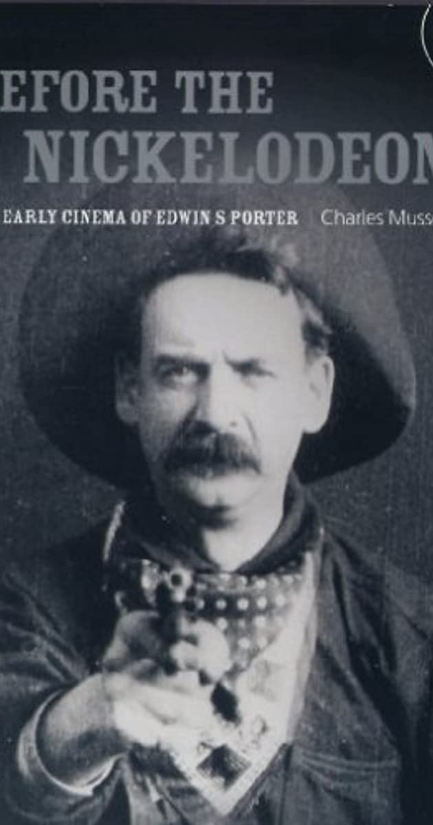 a look at the film career of edwin s porter Start studying film history i learn vocabulary  he spent his early career at edison's studio as an unpretentious jack-of-all-trades who was edwin s porter.