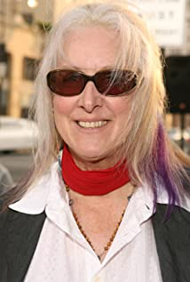 Betty Thomas Picture