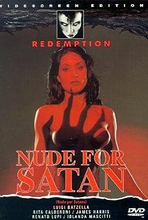 Nuda per Satana movie