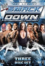 WWE: The Best of SmackDown - 10th Anniversary 1999-2009