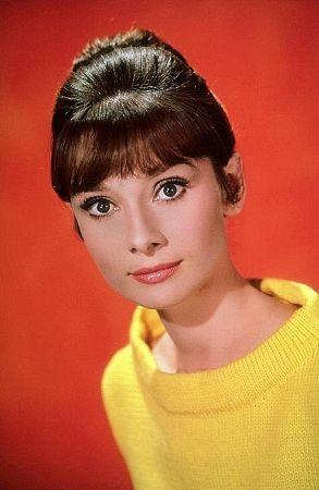 Audrey Hepburn - Biography - IMDb