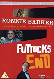 Futtocks End Poster
